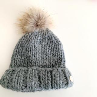 フィス(FITH)のFITH 定番ニット帽(帽子)