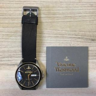 Vivienne Westwood - VivienneWestwood ヴィヴィアン 腕時計 タイムマシーン