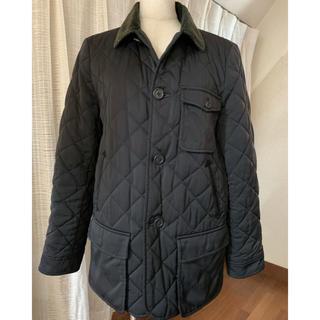 ラルフローレン(Ralph Lauren)のラルフローレン 中綿キルティングジャケット(ブルゾン)