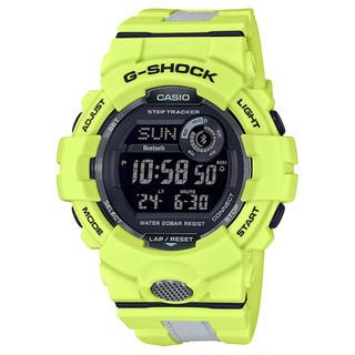 G-SHOCK - G-SHOCKのスポーツライン◇CASIO GBD-800LU-9JF