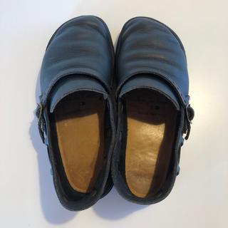 アウロラ(AURORA)のオーロラシューズ レディース(ローファー/革靴)