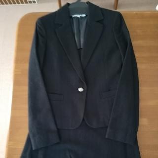 ナチュラルビューティーベーシック(NATURAL BEAUTY BASIC)のブラックスーツ(スーツ)