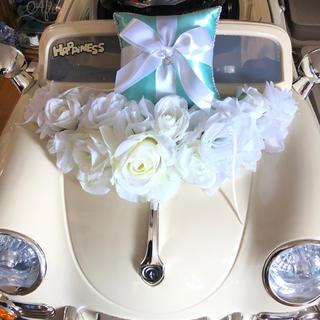 ラジコンカー 結婚式
