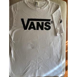 VANS - VANSTシャツ