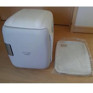 TWINBIRD - コンパクト電子保冷保温ボックス