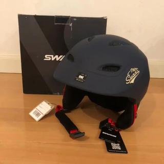SWANS - 《定価より30%オフ》SWANS ヘルメット HSF-210【58-61cm】
