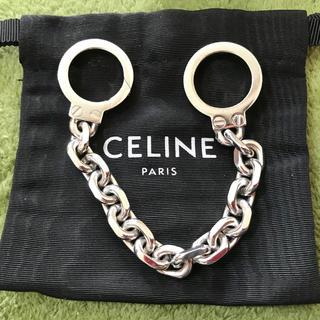 celine - CELINE セリーヌ 19SS ハンドカフ ブレスレット バングル