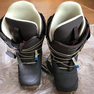 バートン(BURTON)のバートン スノボ  ブーツ26cm(ブーツ)