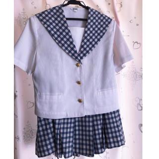 HANAE MORI - 聖和学園 制服 セット