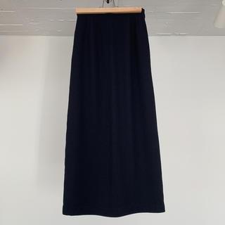コムデギャルソン(COMME des GARCONS)のトリコ コムデギャルソン スカート 90's(ロングスカート)