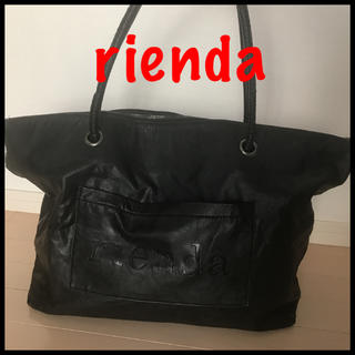 rienda - リエンダ バッグ