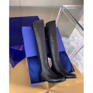 スチュワートワイツマン(Stuart Weitzman)の新品STUART WEITZMAN ブーツ(ブーツ)