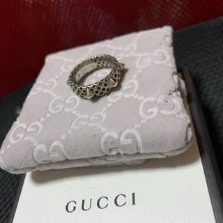グッチ(Gucci)の17号 GUCCI 2017SS リング(リング(指輪))