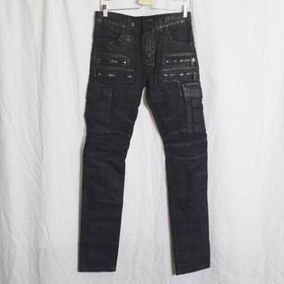 バルマン(BALMAIN)のBalmain Cargo Jeans バルマン カーゴ デニム(デニム/ジーンズ)