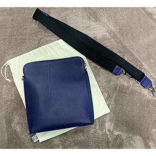 ロエベ(LOEWE)の【美品】LOEWE ショルダー バック Goya Crossbody Bag(ショルダーバッグ)