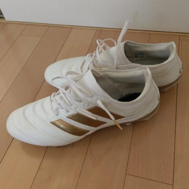 adidas(アディダス)のサッカースパイク adidasコパ19.1 スポーツ/アウトドアのサッカー/フットサル(シューズ)の商品写真