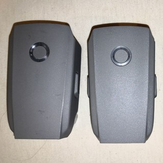 DJI Mavic 2用インテリジェントフライトバッテリー 2個セット