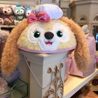 Disney - 香港ディズニー限定!クッキーアンちゃんのイヤーハット⭐️