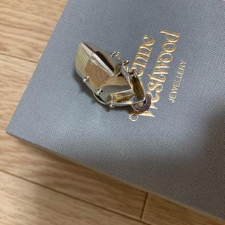ヴィヴィアンウエストウッド(Vivienne Westwood)のVivienne Westwood アーマーリング(リング(指輪))