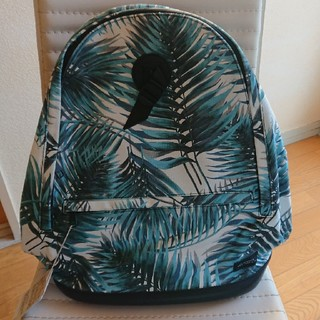 サタデーズサーフニューヨークシティー(SATURDAYS SURF NYC)の新品Saturdays とニット帽(バッグパック/リュック)