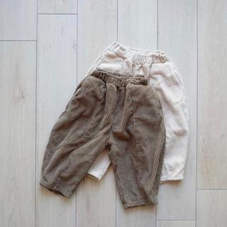 コドモビームス(こども ビームス)のguno * 韓国子供服 *コーデュロイパンツ(パンツ/スパッツ)