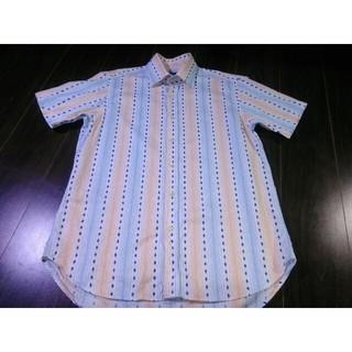 エトロ(ETRO)の美品/ETRO/シャツ/ストライプ/SLIM MEDIUM/ドレスシャツ(シャツ)