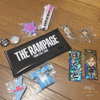 THE RAMPAGE - THE RAMPAGE セット