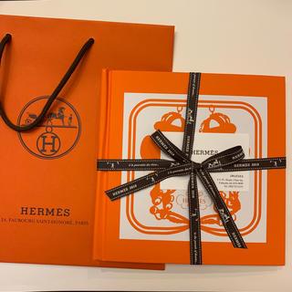 エルメス(Hermes)の新品未使用未開封)HERMES pop up 飛び出す絵本(その他)