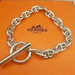 Hermes - HERMES エルメス シェーヌダンクル