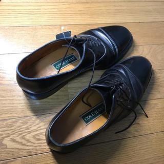 コールハーン(Cole Haan)のvintage 革靴 cole haan コールハーン(ドレス/ビジネス)