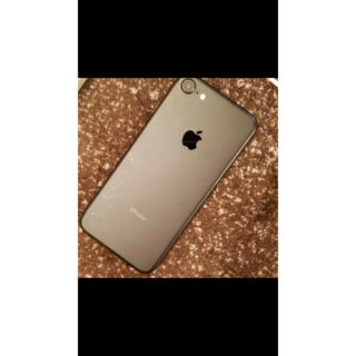 iPhone - iPhone 7 Black 128 GB Softbank
