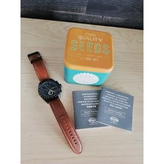 フォッシル(FOSSIL)のFOSSIL フォッシル 腕時計 CH-2687(腕時計(アナログ))