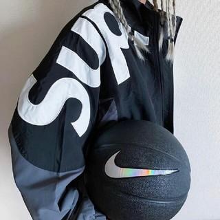 Supreme - Shoulder Logo Track Jacket
