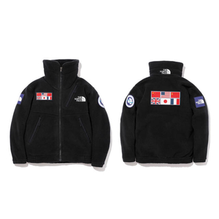 THE NORTH FACE - 【XL】TNF Trans Antarctica Fleece Jacket