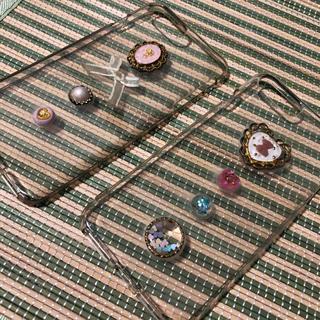 カスタネ(Kastane)のlattice iPhone plus ケース(iPhoneケース)