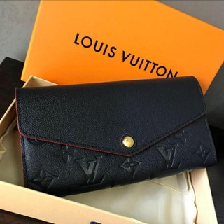 LOUIS VUITTON - LOUIS VUITTON長財布