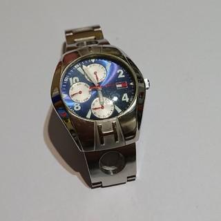 トミーヒルフィガー(TOMMY HILFIGER)のトミーヒルフィガー TOMMY HILFIGER腕時計(腕時計(アナログ))