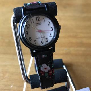CASIO - 新品✨カシオ CASIO ベーシック 腕時計 LQ-139LB-1B2