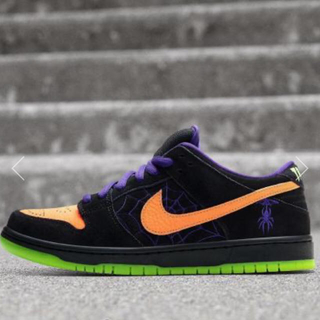 NIKE - 【28㎝】 NIKE SB DUNK LOW NIGHT OF MISCHIEF