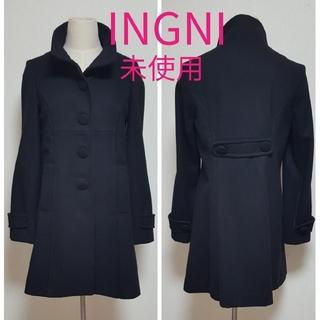 INGNI - INGNI ☆ ウール混コート