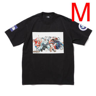 THE NORTH FACE -  S/S Trans Antarctica Tee アンタークティカ