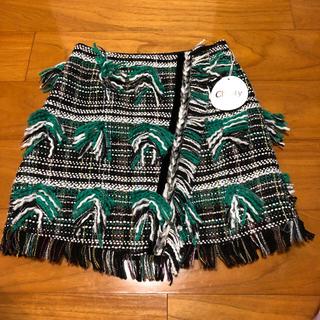 Chesty - 美品♡Chesty♡ツイード スカート♡