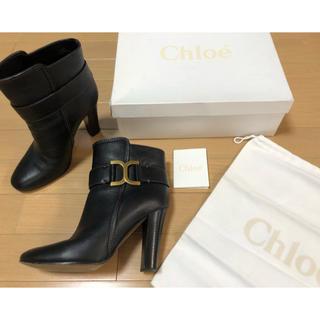 クロエ(Chloe)のChloeショートブーツ❤️(ブーツ)