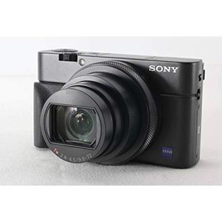 SONY - SONY 高級デジカメ M6