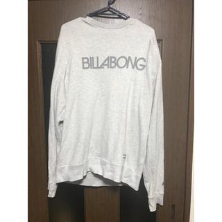 billabong - ビラボン トレーナー