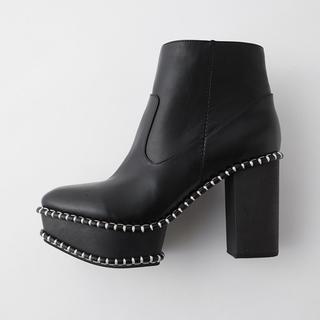 moussy - moussy ブーツ