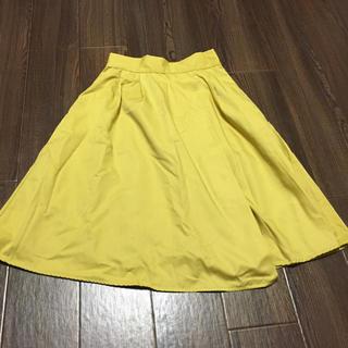 しまむら - ひざ丈スカート