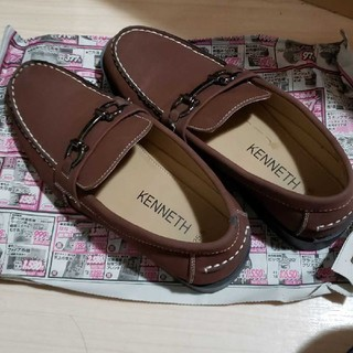 シューズ(ローファー/革靴)
