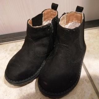 エイチアンドエム(H&M)のベビーブーツ 13センチ(ブーツ)