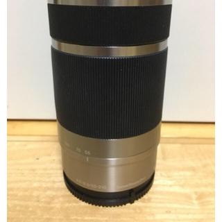 SONY - SONY SEL55210 (55-210mm F4.5-6.3)